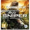 Dark Snipper Ghost Worrior mobile app for free download