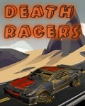 Death Racers mobile app for free download