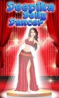 Deepika Belly Dancer mobile app for free download