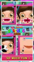 Dentist Slacking mobile app for free download