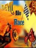 Devil Bike Race mobile app for free download