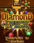 Diamond Pick 128x160 mobile app for free download