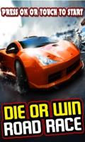 DieOrWinRoadRace mobile app for free download