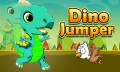 Dino Jumper mobile app for free download