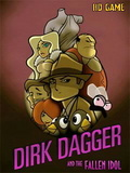 Dirk Dagger And The Fallen Idol HD mobile app for free download