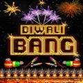 Diwali Bang 128x128