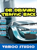DrDrivingTrafficRace mobile app for free download