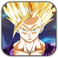 Dragon Ball Z: The Legacy of Goku II mobile app for free download