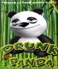 Drunk Panda (176x208) mobile app for free download