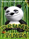 Drunk Panda (240x320) mobile app for free download