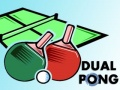 Dual pong mobile app for free download