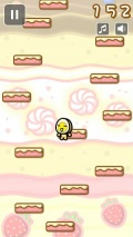 EGG JUMP (MOTION SENSOR GAME) mobile app for free download