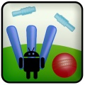 E android Cricket mobile app for free download
