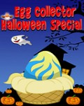 Egg Collector Halloween Specia mobile app for free download