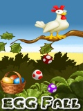 Egg Fall mobile app for free download