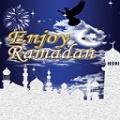 Enjoy Ramadan_128x128 mobile app for free download