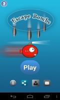 Escape Bomb Free mobile app for free download