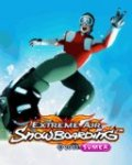 Extreme air snowboarding 3d mobile app for free download