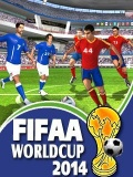 FIFAA: World up 2014 mobile app for free download