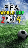 FIFA: World cup  2014 (240x400) mobile app for free download