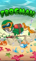 FROGMAN mobile app for free download