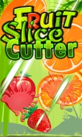 FRUIT SLICE CUTTER mobile app for free download