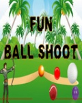 FUN BALL SHOOT mobile app for free download