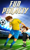 FUN PENALTY mobile app for free download