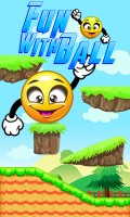 FUN WITH BALL mobile app for free download