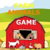Farm Animals Game mobile app for free download