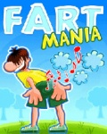 Fart Mania 176x220 mobile app for free download