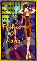 Fashion Of Maria(240x400) mobile app for free download