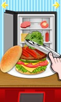 Fast Food Simulator mobile app for free download