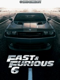 Fast & Furious 6 mobile app for free download