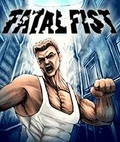 Fatal Fist 240*320 mobile app for free download