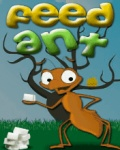 Feed Ant (176x220) mobile app for free download