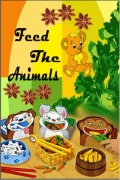 Feed The Animals mobile app for free download
