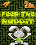 Feed The Rabbit (176x220) mobile app for free download