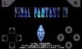 Final Fantasy IV mobile app for free download