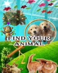 Find Your Animals mobile app for free download