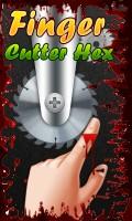 Finger Cutter Hex mobile app for free download
