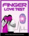 Finger Love Test mobile app for free download