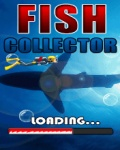 Fish Collector  Free (176x220) mobile app for free download