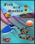 Fish Vs Snake mobile app for free download