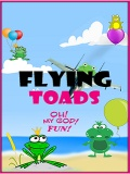 Flying Toads mobile app for free download