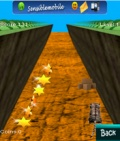 Forest Runner mobile app for free download