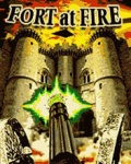 Fort At Fire 176x220 mobile app for free download