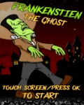 Frankenstien The Ghost  Free (176x220) mobile app for free download