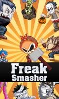 Freak Smasher (240x400) mobile app for free download