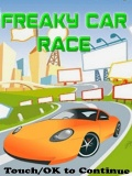 Freaky Car Race mobile app for free download